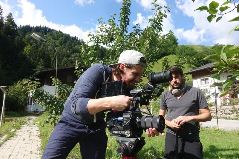 Kamera Crews u. EB Teams Österreich / Sony FS7 / RED / Gimbal / Drone Salzburg Linz Wien St. Pölten