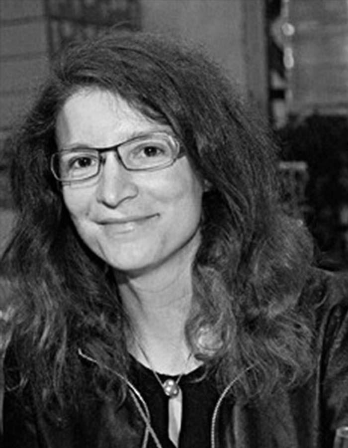 Elisabeth Gschaider