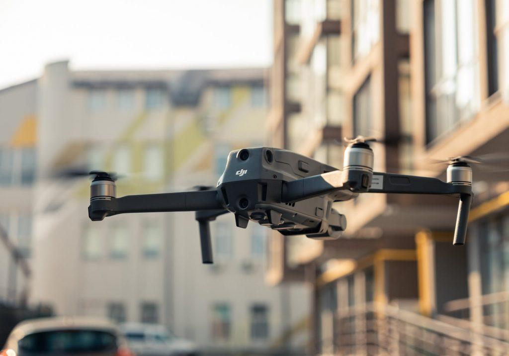EB Team Drohne Team